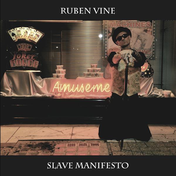 Slave Manifesto