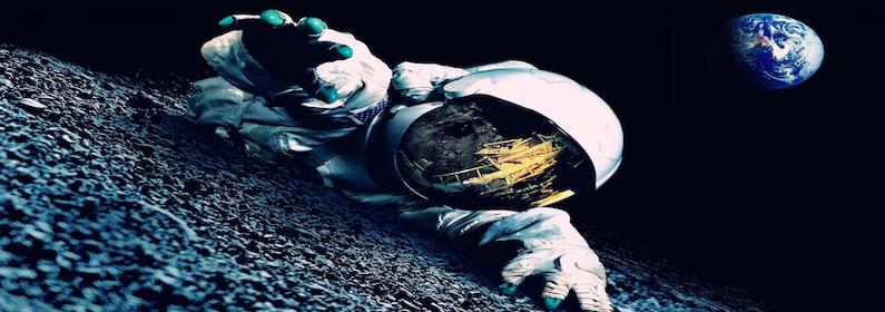 Tales 10 Astronaut
